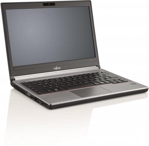 Fujitsu Siemens Lifebook E734