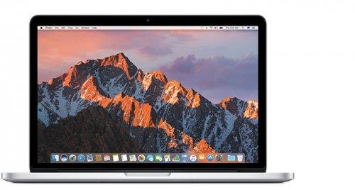 Apple MacBook Pro (Retina 13-inch, begin 2015)