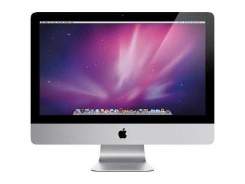 Apple iMac (21,5-inch, eind 2009)